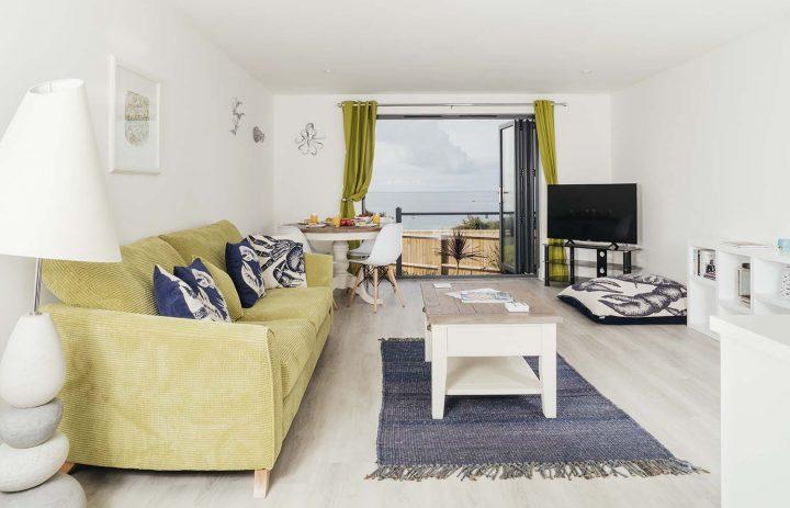 Seasky Living Room