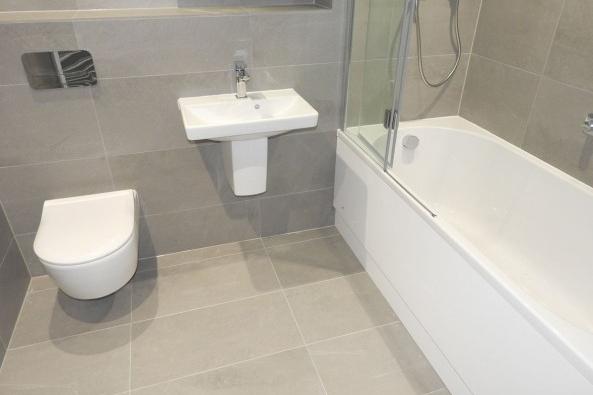 Seasky Bathroom