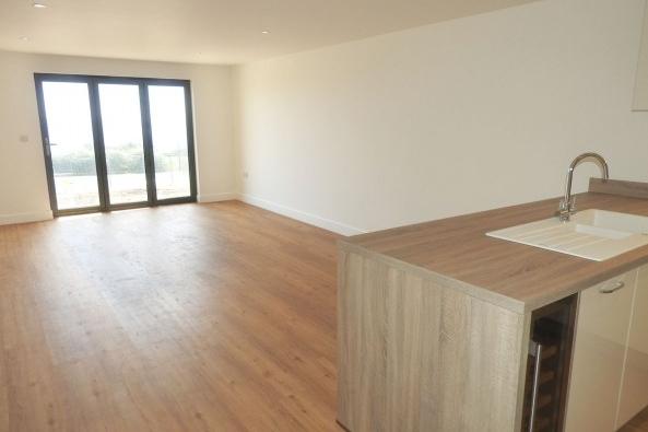 Living area Prahview Seasky